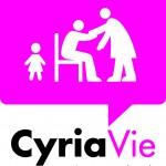 304 Logo CyriaVie