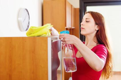 Services à la famille - Ménage