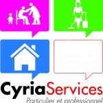 Cyria services menage repassage garde enfants nettoyage oise beauvais compiegne chantilly senlis