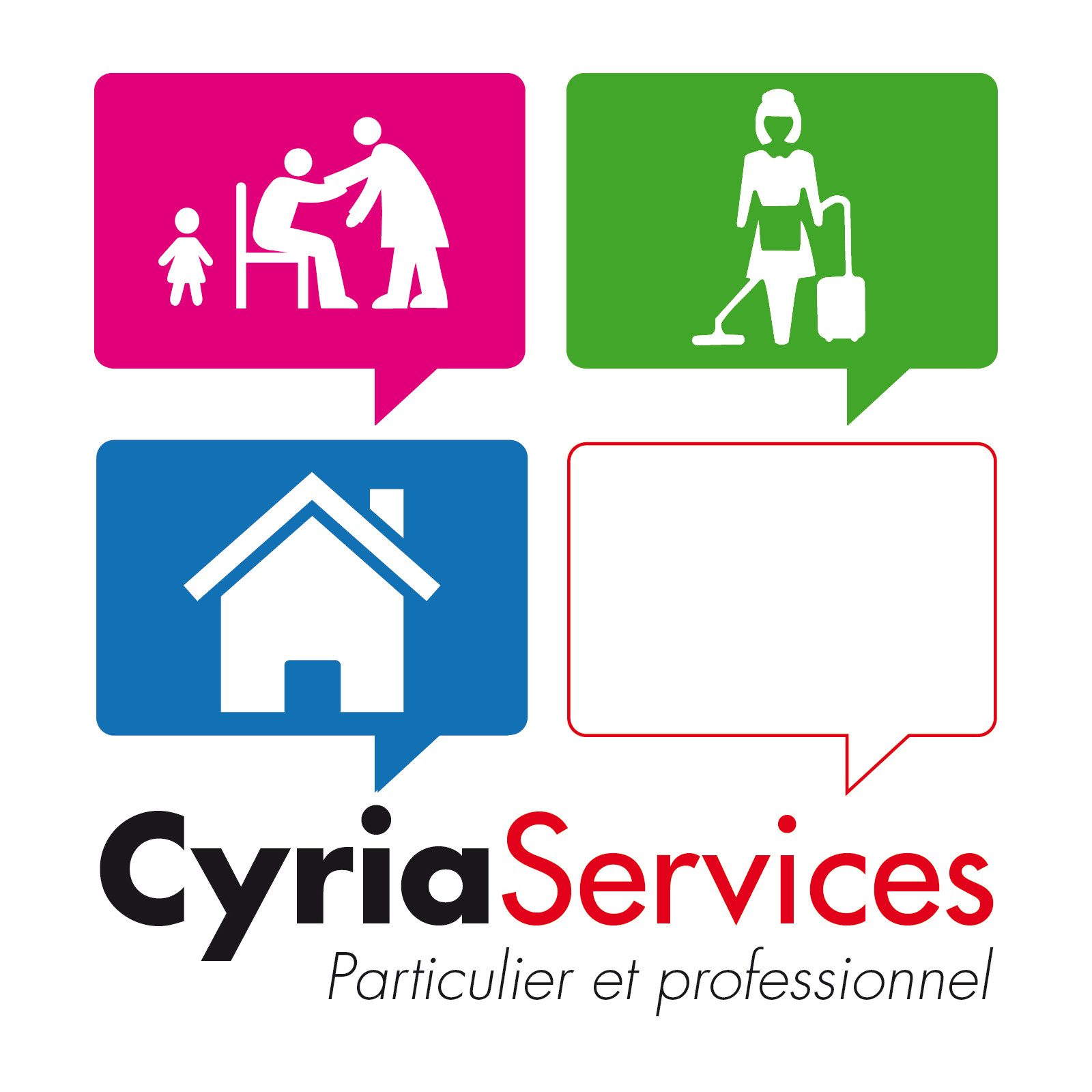 CYRIA-SERVICES