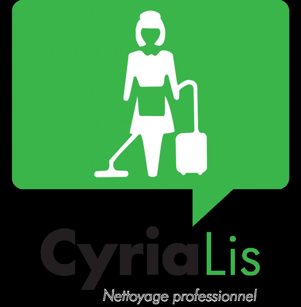 Logo CyriaLis