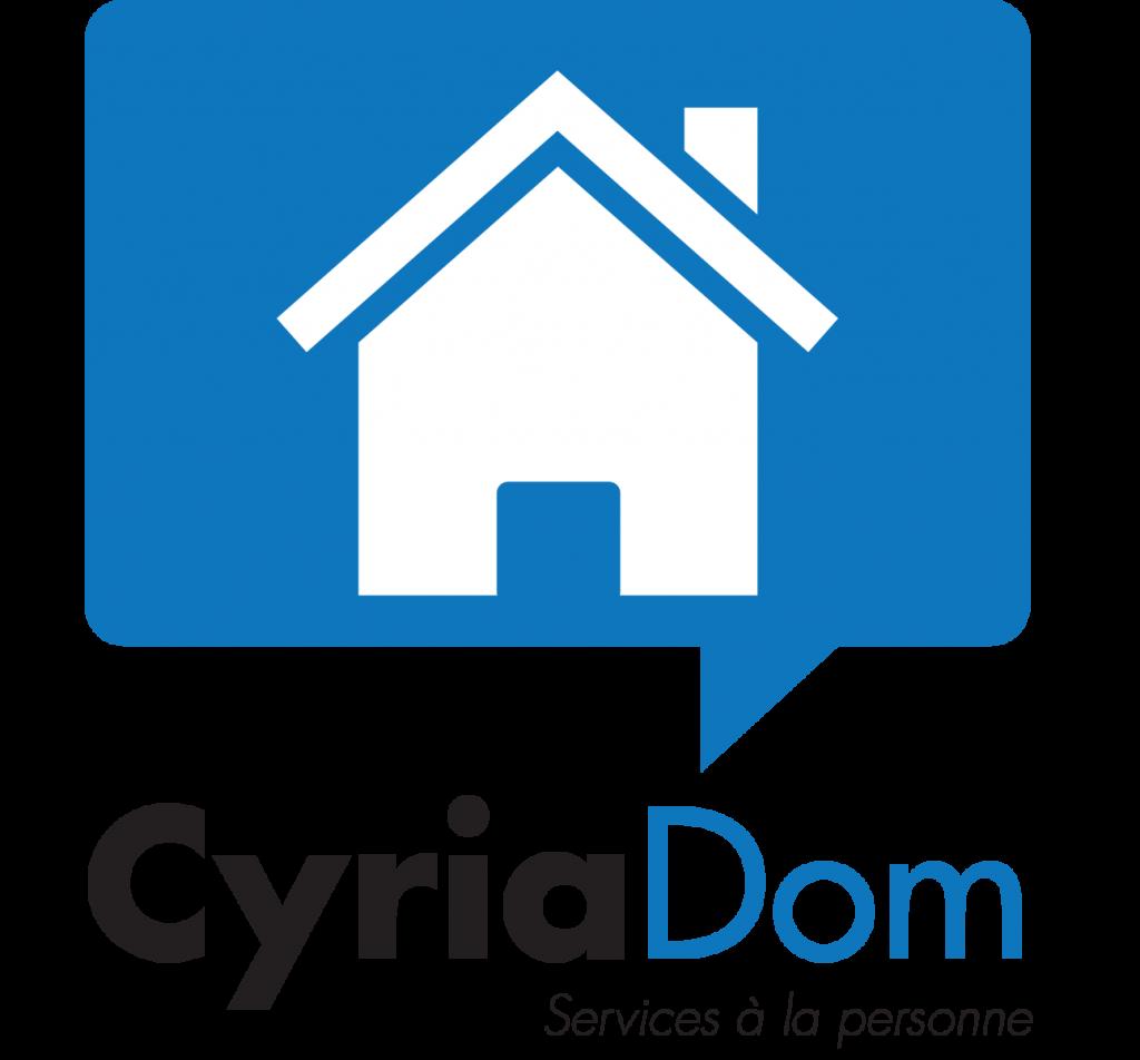 Logo CyriaDom